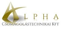 ALPHA Csomagolástechnikai Kft.